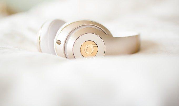 beatsのヘッドフォン