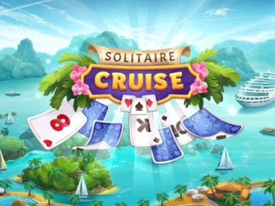 Solitaire Cruise(ソリティアクルーズ)